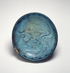 Bowl with Fish and Lotuses