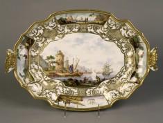 Terrine and Platter