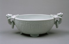 Ornamented Bowl