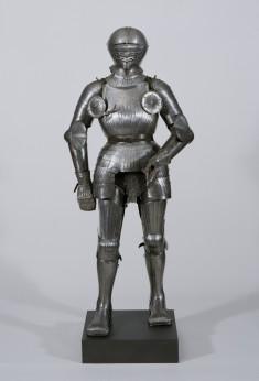 Maximilian Armor
