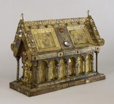 Shrine of Saint Amandus