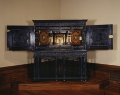 Cabinet with Mythological Scenes