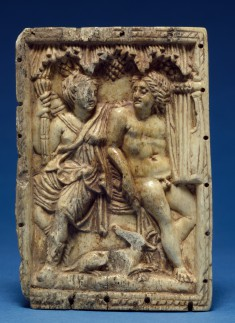 Artemis and Apollo