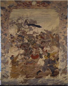 The Mongol Invasion