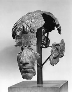 Portrait Head of Augustus