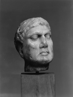 Roman Portrait Head