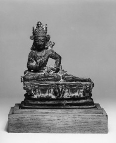 Seated Bodhisattva Avalokiteshvara