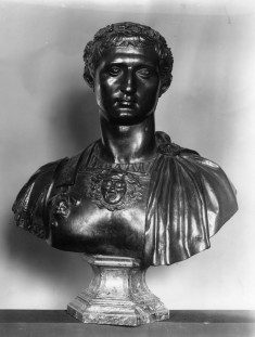 Bust of Emperor Caligula