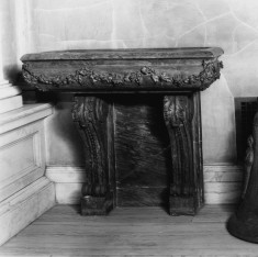 Lavabo or Wall Fountain