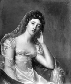Portrait of Lady Clinton (?)