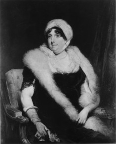 Portrait of the Countess of Wilton (?)