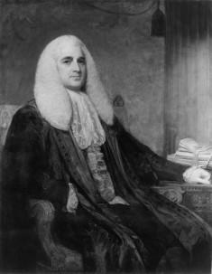 Portrait Of James Mingay, K.C.