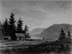 Hunters home - Adirondack