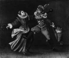 Fight Over the Breeches