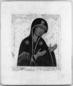 "Three-Panel Icon with the ""Deesis"""