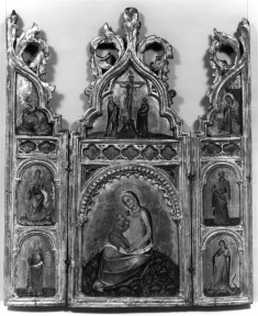 Madonna of Humility with Saints
