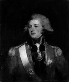 Duke of York, H.R.H. Frederick Augustus