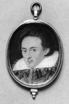 Henry, Prince of Wales, son of James I