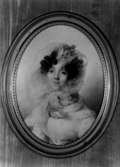 Maria-Amelia of Naples and Sicily, Wife of Louis Philippe, duc d'Orleans