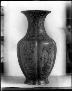 Colossal vase