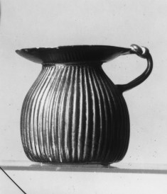 Pitcher or Perfume Pot