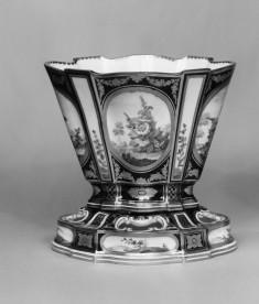 Flower Pot (Vase hollandois)