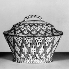 Dish (Maronnière)