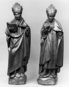 St. Augustine, Bishop of Hippo