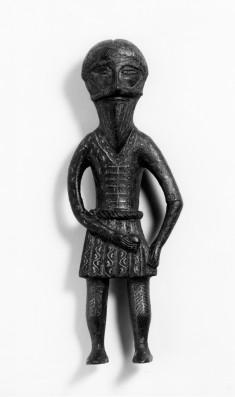 Male Figure, so-called Crusader