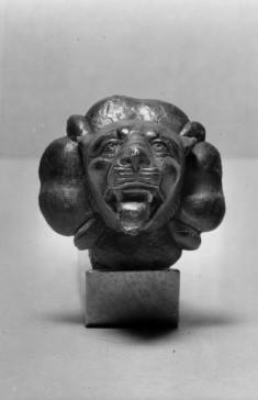 Lion's Head Handle