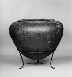 Bowl with Incised Decoration