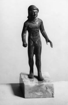 Male Figure, Standing