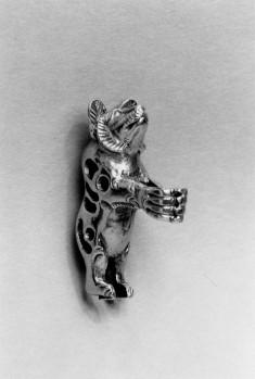 Bear Chain-Holder