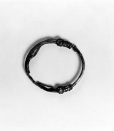 Fragment of Pendant from Earring