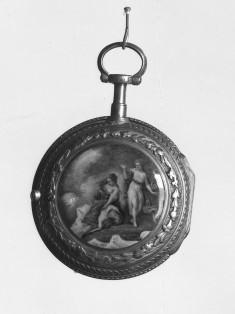 ORPHEUS AND EURYDICE?
