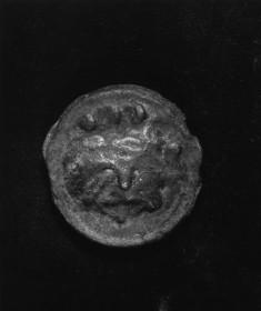 Quadrans (Aes Grave) of the Roman Republic