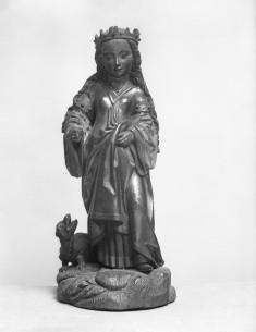 Saint Margaret of Antioch