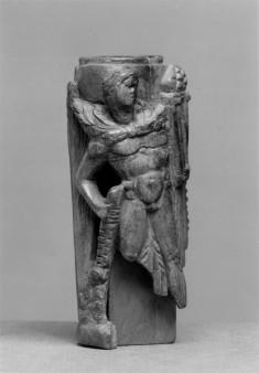 Herakles and the Delphic Tripod