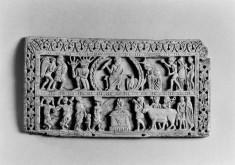 Deities at an Altar