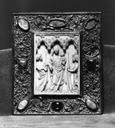 Virgin and Child with Angels