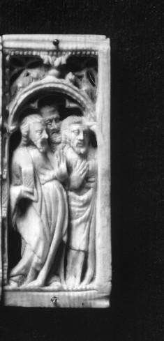 Three Apostles