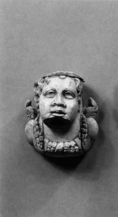 Head of Cupid