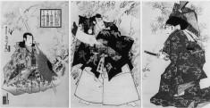 Kabuki Juhachiban no nai Kanjincho