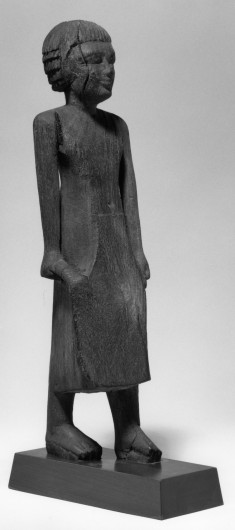 Male Figure Standing