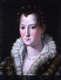 Portrait of Virginia de' Medici (1568-1615)