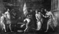 The Magnanimity of Scipio