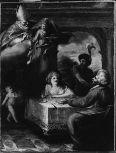 A Miracle of St. Nicholas of Bari