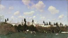 La Huerta del Retiro, Seville