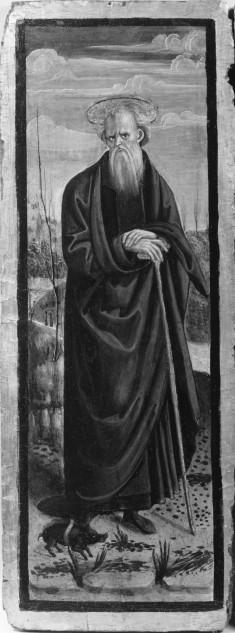 St. Anthony Abbot