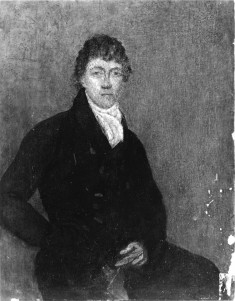 Francis Scott Key (1779-1843)
